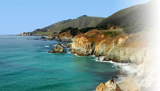 Monterey Tour