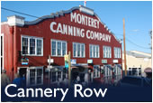 Cannery Row Monterey Tours