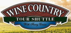 Wine Country Shuttle Tour