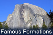 Yosemite National Park One Day Tour