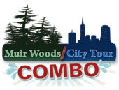 San Francisco Tours Muir Woods Tours Combo
